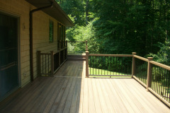 Southern MD Deck Replacements